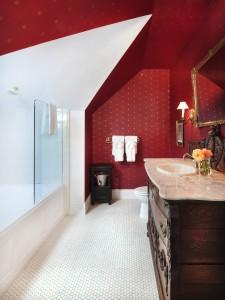 Rousanne - Bathroom