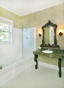Sangiovese - Bathroom