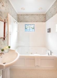 Viognier - Bathroom