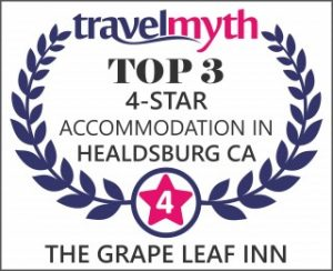 TravelMyth Top 3 Award